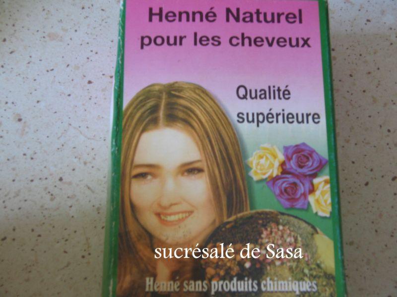 couleurs naturelles pour cheveux